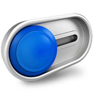 Toggle Stack icon