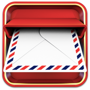 HTML Contact Form icon