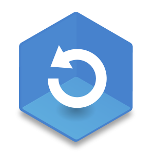 Page Flux icon