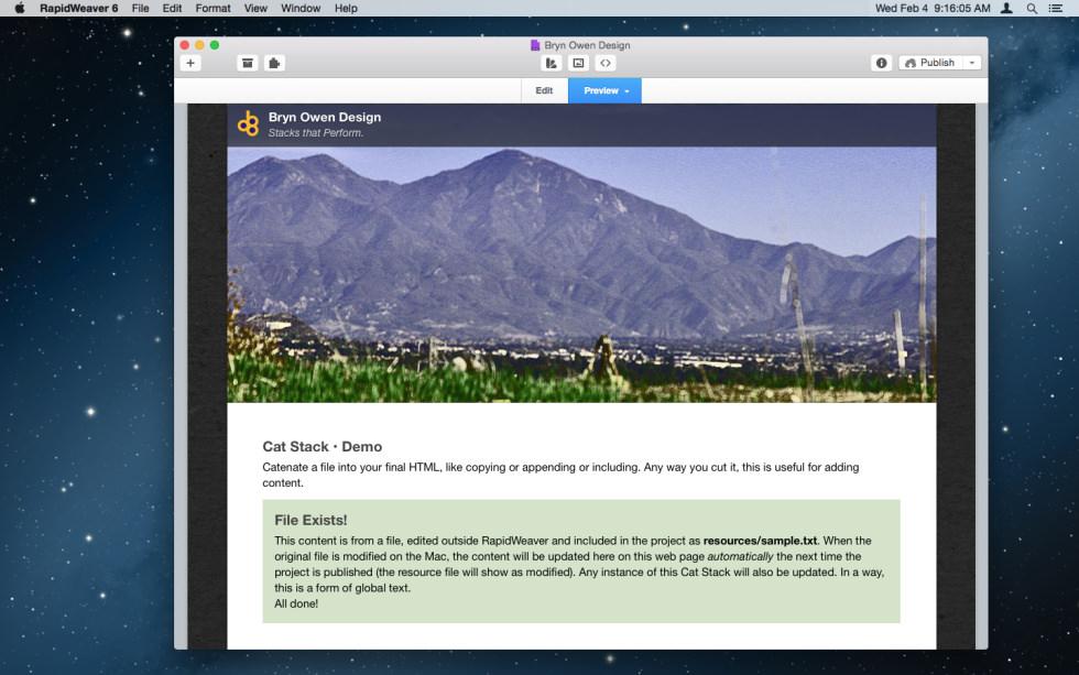 Cat Stack screenshot