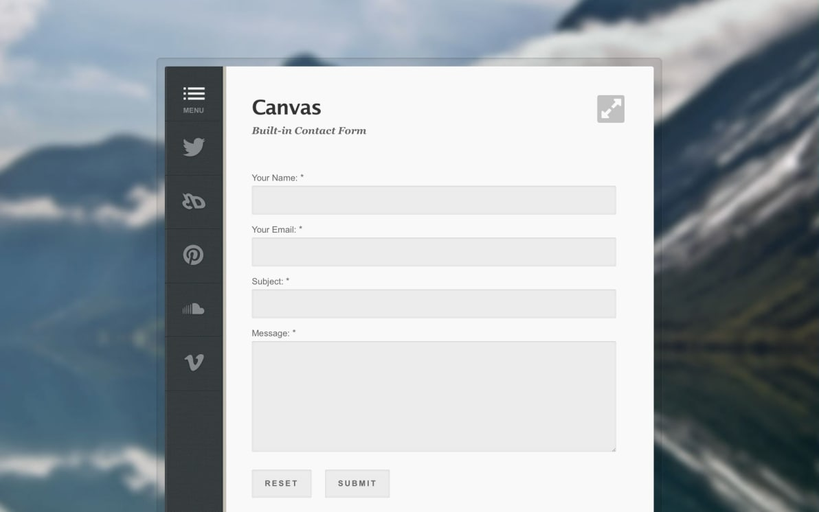Canvas screenshot