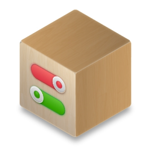 Parallax Switch icon