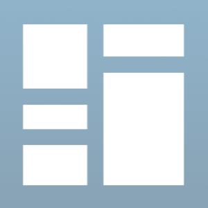 Auto Grid icon