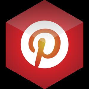 Pinterest Connect icon