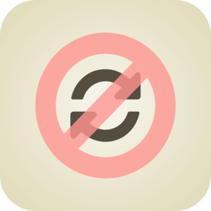 NoCurrent Stack icon