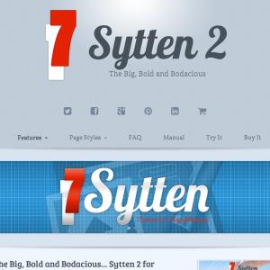 seyDesign Sytten icon