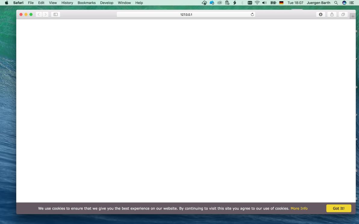 Biscuit-Box screenshot