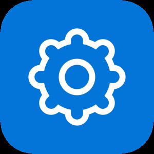 Flat Button 2 icon