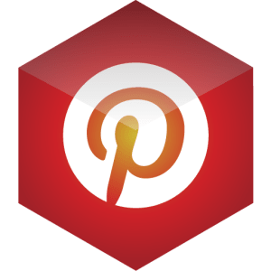 Pinterest Connect icon