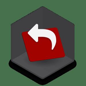 Augment Flip icon