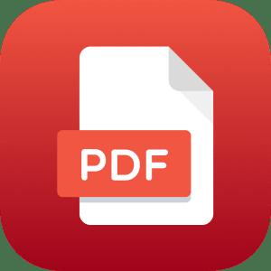 PDF Viewer 3 icon