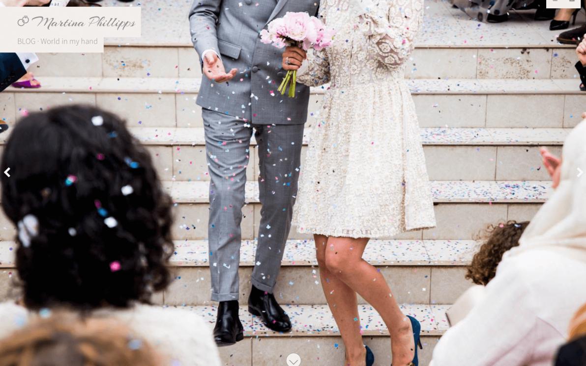 Photostories Wedding screenshot