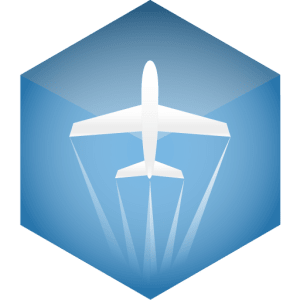 Parallax Flight icon