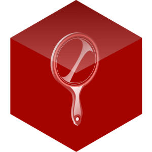 Augment Reflect icon