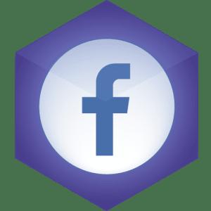 Facebook Connect icon