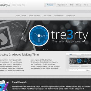 seyDesign tre3rty icon
