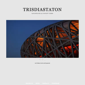 Trisdiastaton icon