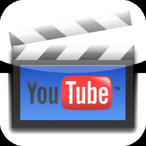YouTube Stack icon