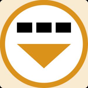 OneLevelMenu Stack icon
