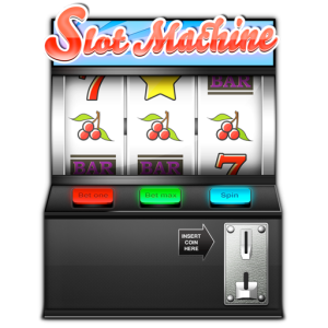 Slot Machine icon