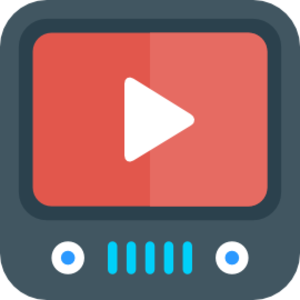 YouTube Gallery icon