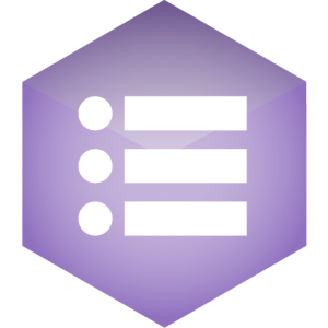 cleanLists icon