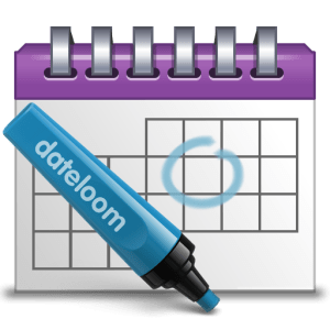 DateLoom icon
