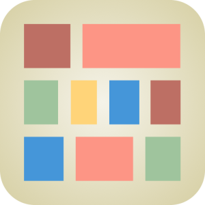 CollagePlus Stack icon