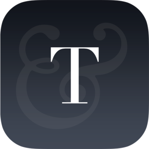 Textimate icon
