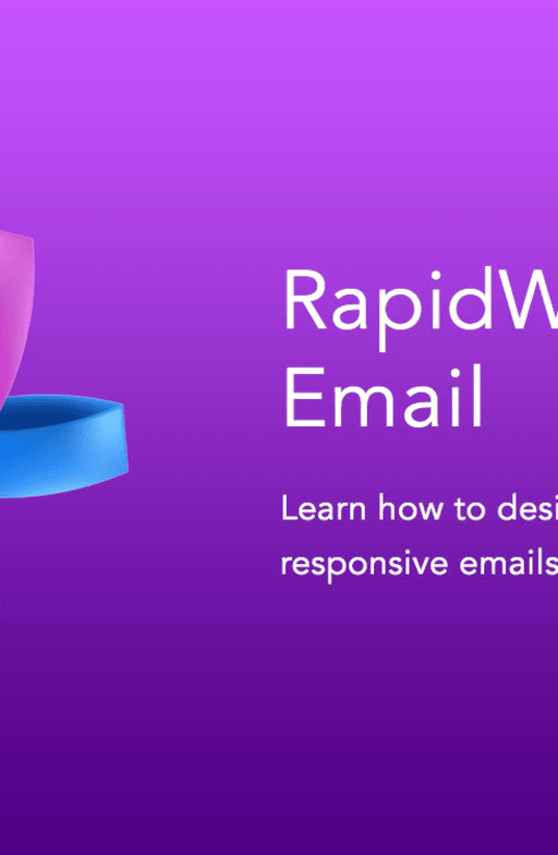 Responsive Email Templates RapidWeaver Tutorials RapidWeaver Community - Build responsive email template