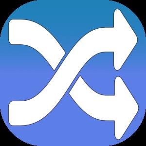 Image Shuffler icon