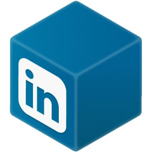 LinkedIn Connect icon