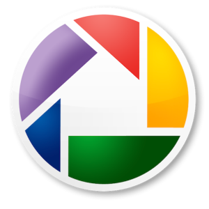 Picasa Slideshow icon
