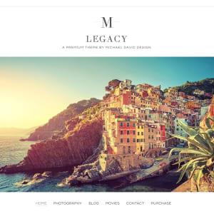 Legacy icon