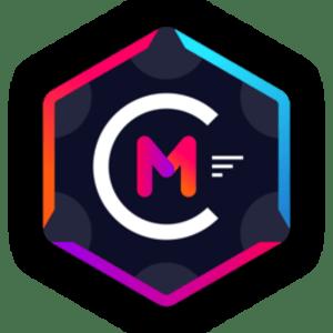 Circle Menu icon