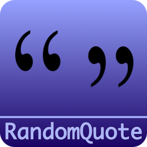 RandomQuote Stack icon