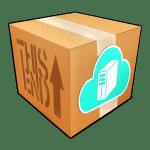 Dispatch Server icon