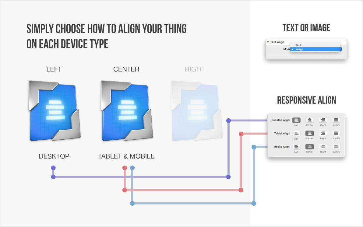 Align screenshot