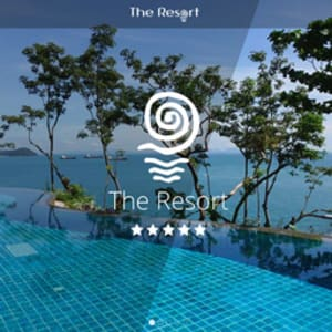 The Resort icon