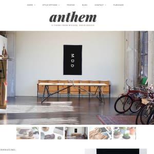 Anthem icon