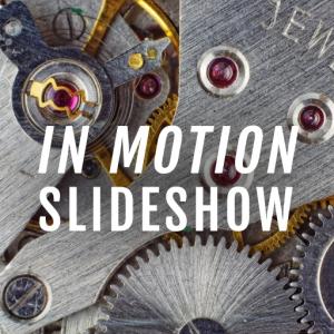 In Motion Slideshow icon