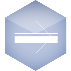 Simple Divider icon