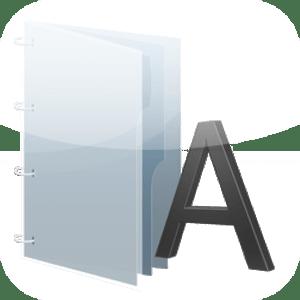 Textualizer icon