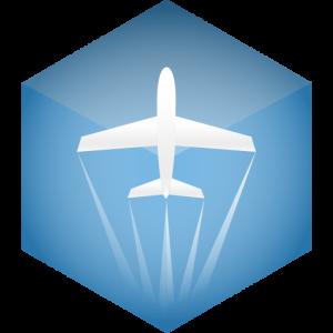 Parallax Flight icon