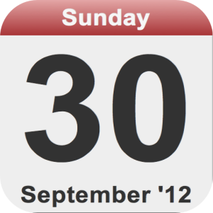 Date Icon icon
