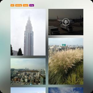 Flickrgram icon