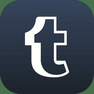 Tumblr Pro icon