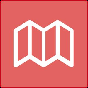 MapSnap icon