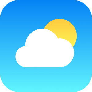 Weatherist 2 icon