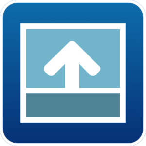 Slide Overlay icon